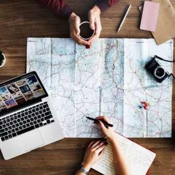 Tips om jouw vakantie goed te plannen