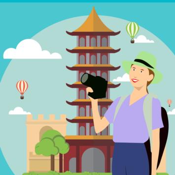 Hoe kun je een goede promotiefilm maken van een vakantiebestemming