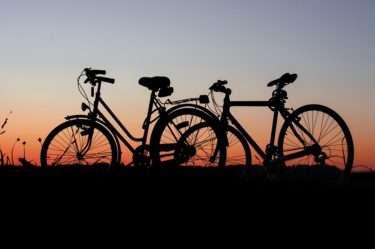 fietsreizen