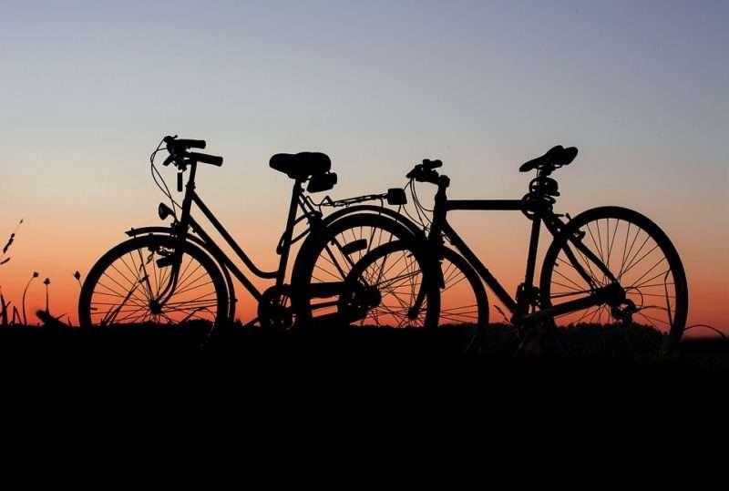Prachtige fietsreizen door de mooiste gebieden!