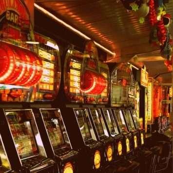 Gokken tijdens je vakantie