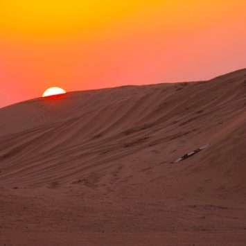 Tips voor een vakantie naar het Midden-Oosten