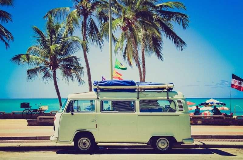 Goed voorbereid op vakantie met de auto!