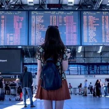 Goedkoop op vakantie? Kies voor een lokale luchthaven
