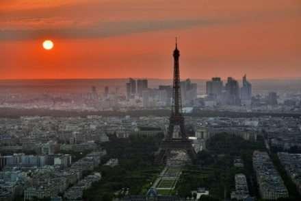 5 Niet te missen plekken voor jouw rondreis door Frankrijk deze zomer