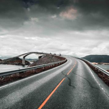 Een rondreis maken door Noorwegen: wat moet je gezien hebben?
