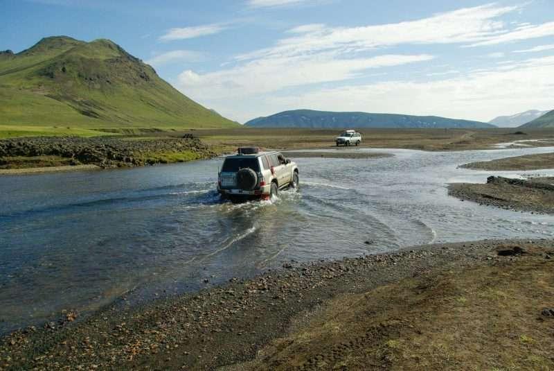 Waar moet de perfecte vakantieauto aan voldoen?