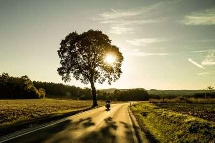Met de motor op vakantie? 5 handige tips!